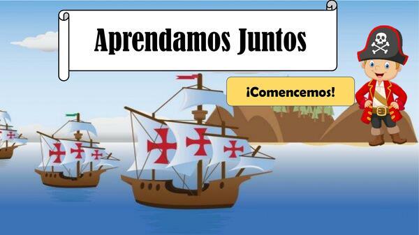 """Herencia de los españoles"""""""