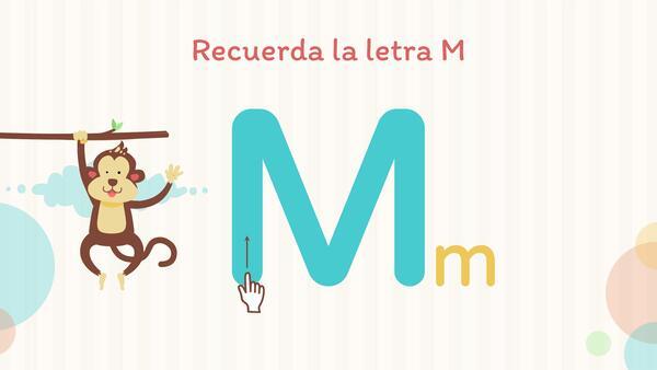 """Encuentra la sílaba que falta """"Mm"""""""