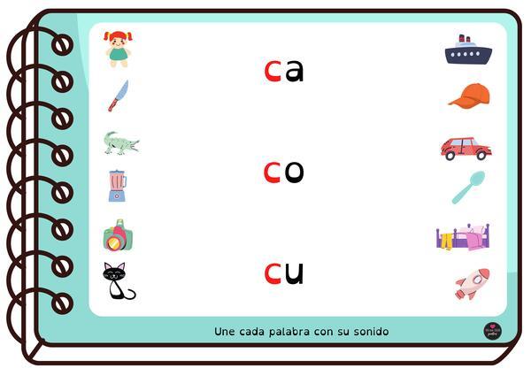 """USO DE """"C"""" Y """"Q"""""""