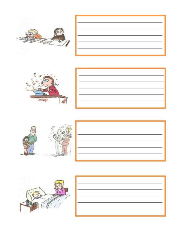 Guía de actividades
