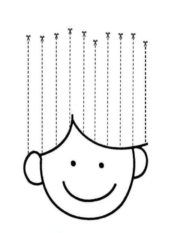 """Paper Haircuts"""