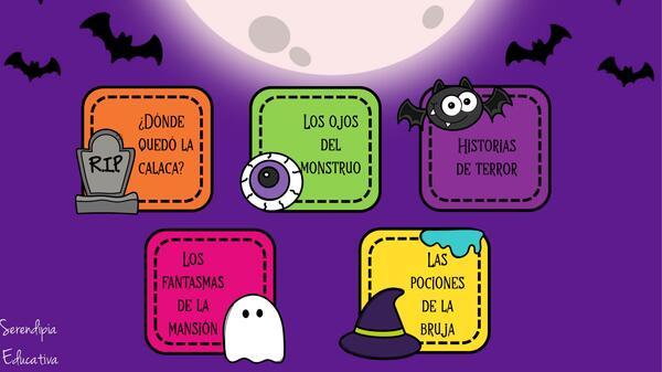 Dulce o travesura (Halloween)
