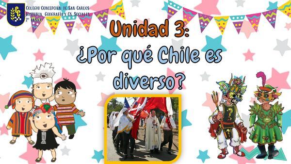 Legado de pueblos originarios en Chile - Las palabras