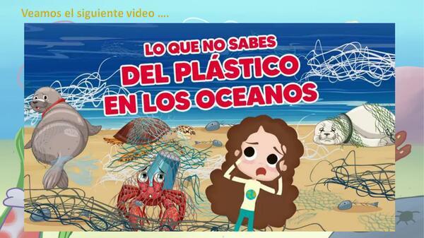 Recursos del Mar
