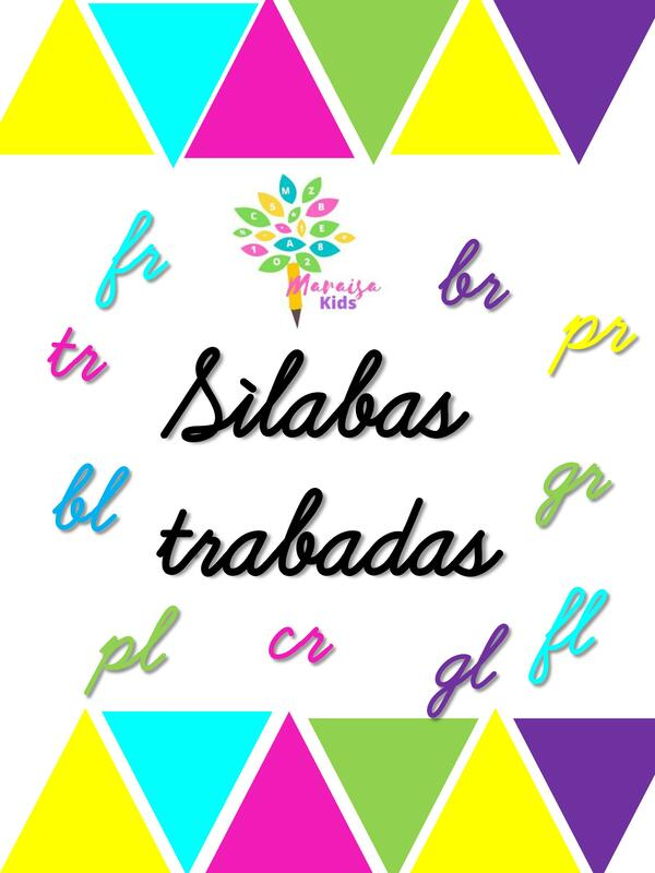 Silabas Trabadas