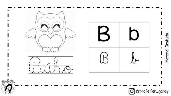ABC de los animales- para colorear