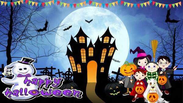 Juego de Memoria Halloween