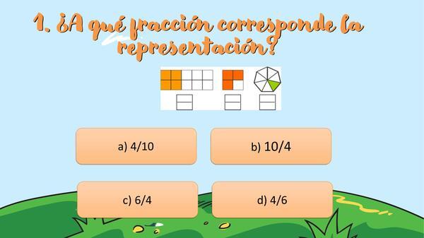 Preguntas Matemáticas