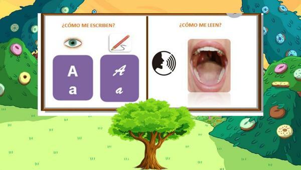 Refuerzo vocales y consonantes L-M-S-P