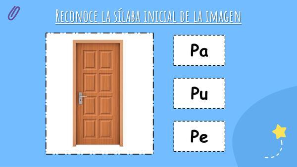 consonantes p y s