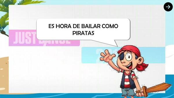PIRATAS - EL JUEGO