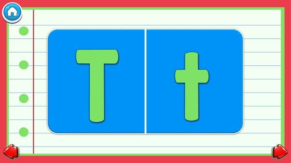 Consonante T   PowerPoint Interactivo