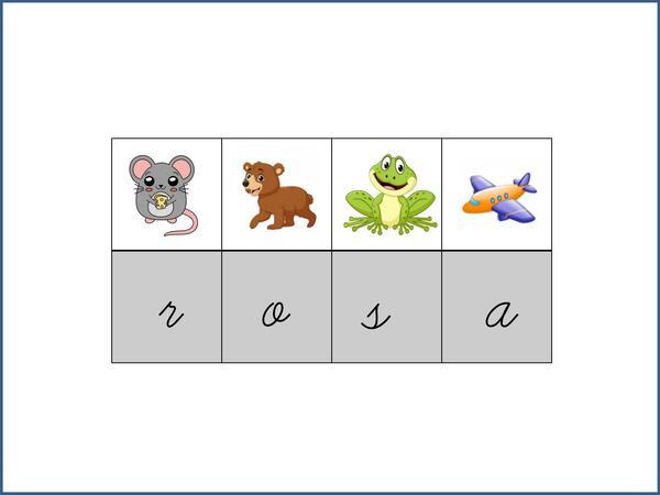 Presentación Conciencia Fonológica