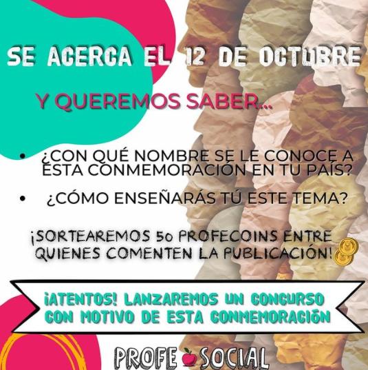 12 de Octubre: ¿Cómo se le conoce en los distintos países de América Latina?